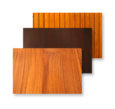 天然木無垢材